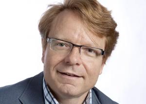 Mats Viberg föreslås bli ny rektor vid BTH 1