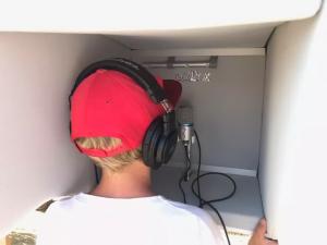 Innovativa ljudguiden Storyspot har fyllt Varberg med ljudberättelser 2