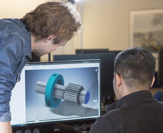 Blekinge Tekniska Högskola maximerar prestanda med kompaktdator