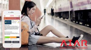AIAR lierar sig med en av Asiens främsta blockkedje-gurus 3