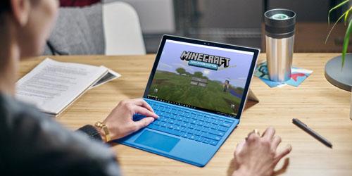Minecraft: Education Edition tillgänglig för iPad i september 2018
