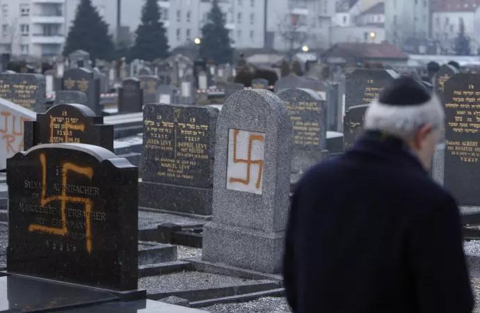 Nya kunskapsinsatser om antisemitism
