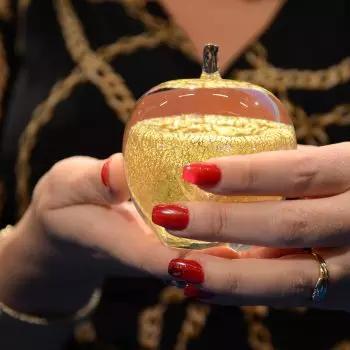AcadeMedia-lärare nominerade till Guldäpplet