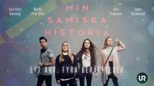 Tre UR-program nominerade till Prix Europa 2018 1