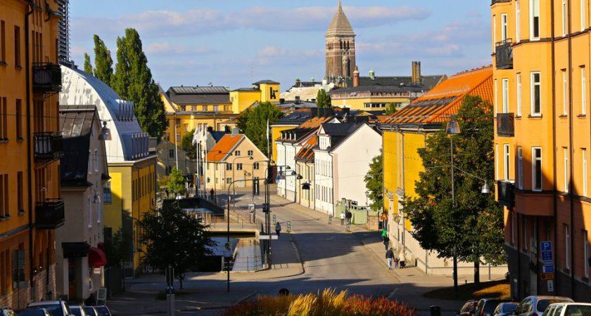 Norrköpings kommun lovar en pappersfri skolstart 2019