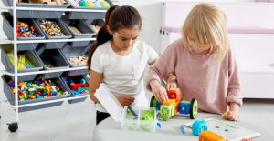 Lekolar och Matteklubben samarbetar för att stärka förskolans digitala kompetens 1