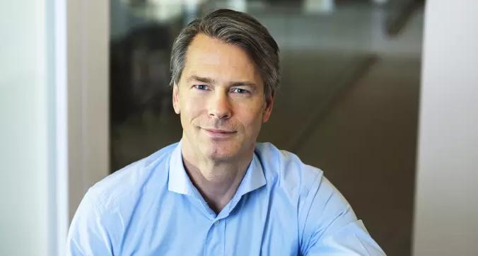 Christer Carlberg ny VD på Sanoma Utbildning