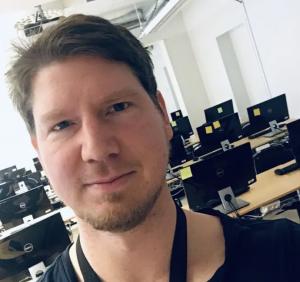 Hur kan en vanlig dag som VR-utvecklare se ut? 2