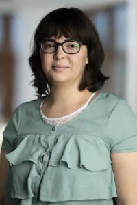 Maria Guthke väljs till ny ordförande för Lärarförbundet Student 1