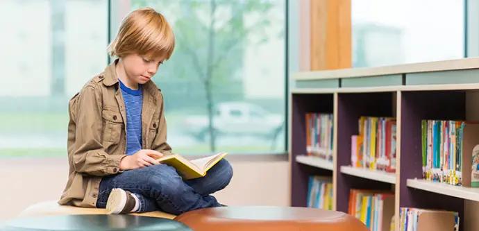 Ny magisterutbildning för ökad läskunnighet