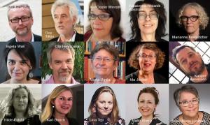Nordiska experter samlas i Skellefteå för att prata om kraften i berättande som pedagogisk metod 3