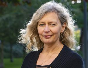 Maria Knutson Wedel föreslås bli ny SLU-rektor 1