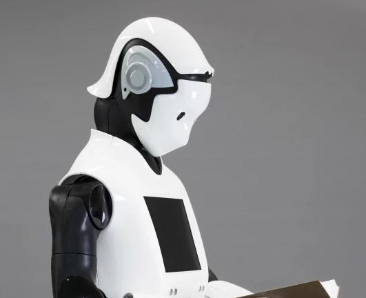 Robotsuccé från London gör världsturnéstart i Stockholm