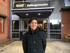 Fler gymnasieelever väljer skolmaten i Skellefteå 1