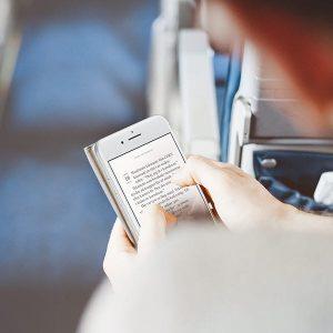 Nextory inleder samarbete med mobiloperatör 1