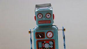 Svenskarna välkomnar robotar på jobbet 1