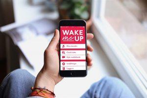 Psykisk ohälsa ökar bland unga – videoappen Wake Me Up vill motverka trenden 1