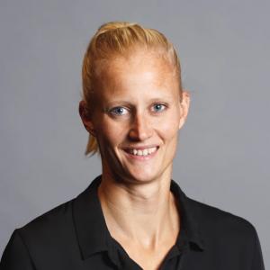 Carolina Klüft blir ny verksamhetschef för Generation Pep 1