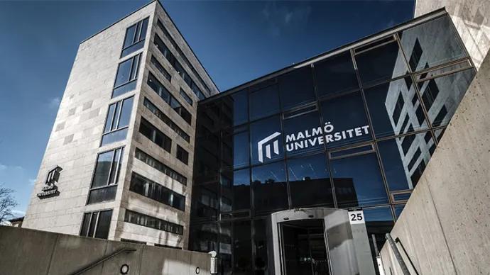 Nu startar polisutbildningen på Malmö universitet