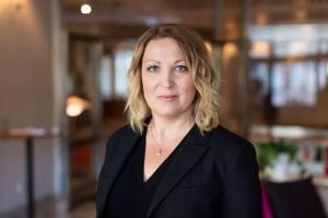 Ta ansvar för lärarbristen Anna Ekström 1
