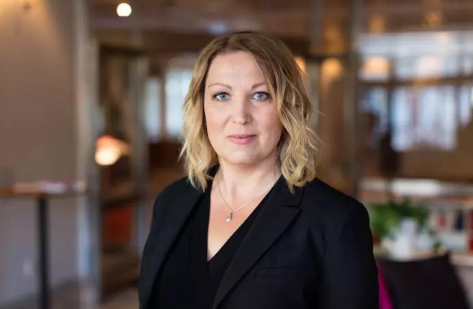 Ta ansvar för lärarbristen Anna Ekström