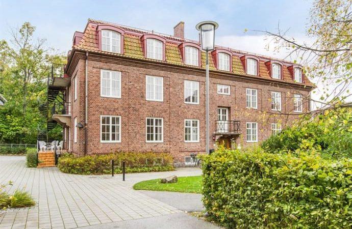 Äntligen startar ett nytt gymnasium i Lund – Hvilan Gymnasium på Ribbingska!