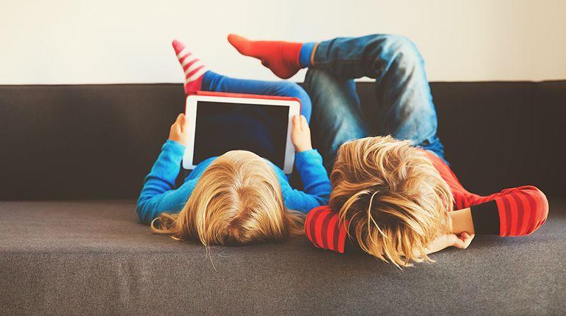 Elever i särskolan mer utsatta på nätet