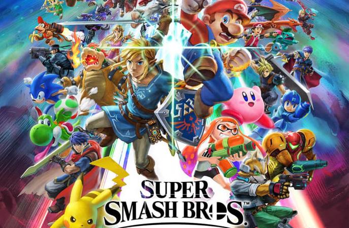 Hög spelfeber på megahelg med lasersvärdsfäktning, sjöjungfrur och Super Mario Bros