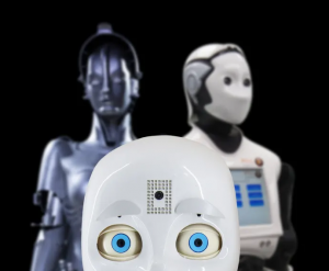Biljettsläpp till robotinvasion 1