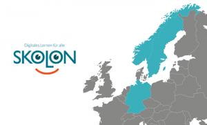 Skolon lanseras i Tyskland 3