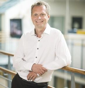 Professor Mats Jackson blir prorektor vid Jönköping University 1