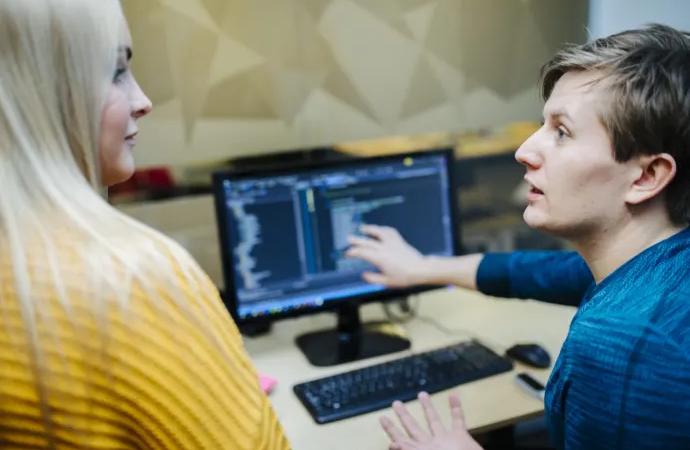 4 eftertraktade yrkesroller inom IT