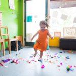 Övertro på förskolebarns förmåga att själva ta till sig vetenskapligt innehåll