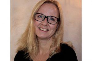Ingela Netz nominerad till årets skolledare 2