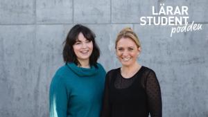 Lärarförbundet lanserar podcast för lärarstudenter 2
