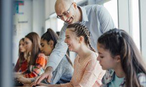 Topp 20: hetaste kompetenserna inom lärare 1