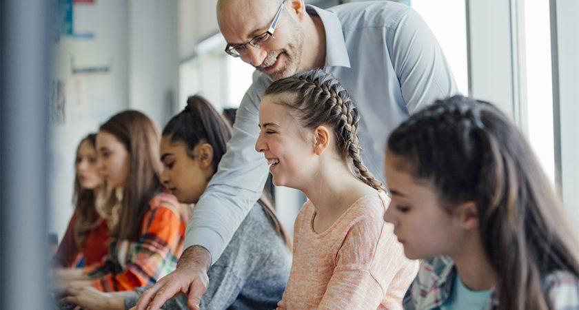 Topp 20: hetaste kompetenserna inom lärare