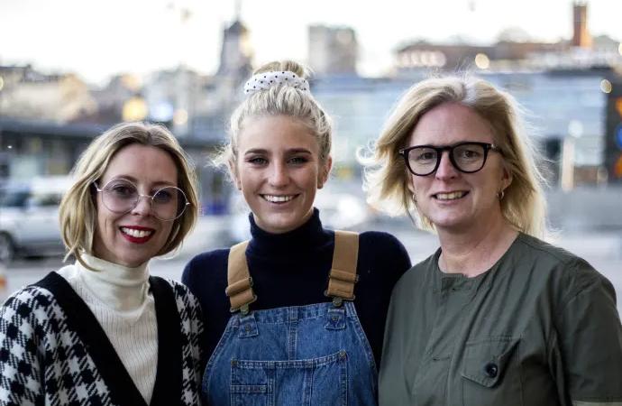 Ny digital kanal vill hjälpa unga att hitta sin grej – idag lanseras Sparks Generation