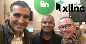 Ledande IT-specialister går ihop när Xllnc förvärvar Lin Education 1