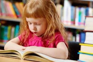 Först i Sverige med bibliotek på alla förskolor 1