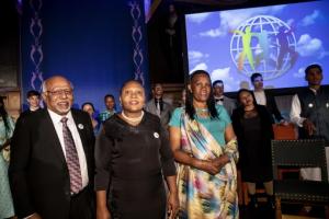 """""""Barnens Nobelpris"""" till kämpe emot barnäktenskap, för flickors rättigheter 1"""