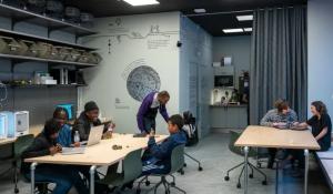 TechTensta – en investering i Järvas ungdomar och tech-Sveriges framtid 1