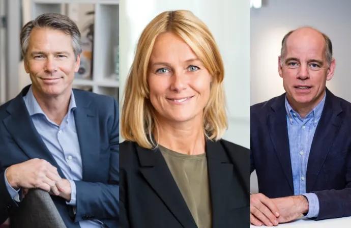 Nytillskott i Swedish Edtech Industrys styrelse