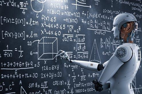 Ytterligare 20 miljoner till vidareutbildning inom AI