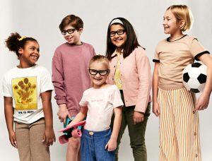 Alla ska se! – nu får alla barn med synfel aktivitetsglasögon 1