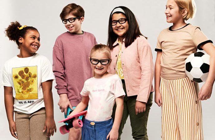 Alla ska se! – nu får alla barn med synfel aktivitetsglasögon