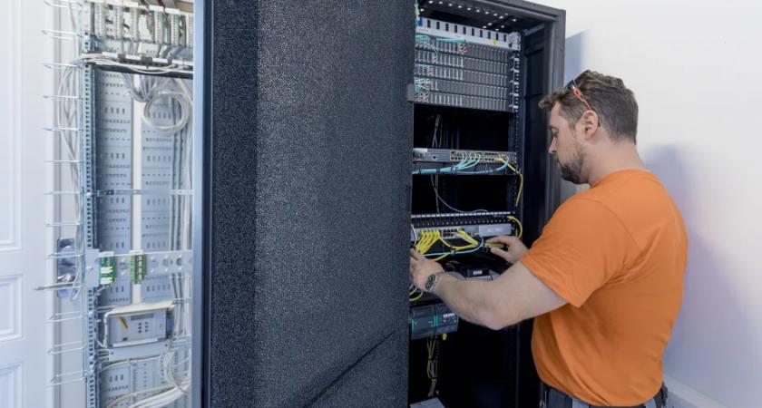Ny IT-infrastruktur på Stockholms skolor för säkrare och pålitligare drift