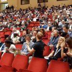 Stort intresse för arbetsintegrerat lärande på forskarkonferens i Sydafrika