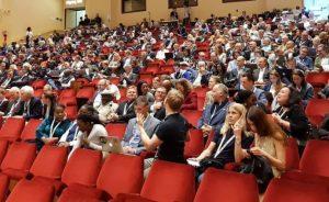 Stort intresse för arbetsintegrerat lärande på forskarkonferens i Sydafrika 1