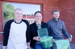 Kompostpåsar som går sönder – här är förklaringen 1